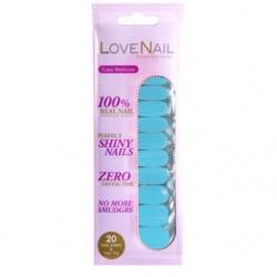 LOVE NAIL 單色系列-單色指甲油貼