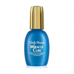 奇蹟修護強韌護甲油 Sally Hansen Miracle Cure For Severe Problem Nails