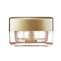 natural beauty 自然美 修護舒敏系列-修護舒敏精華霜