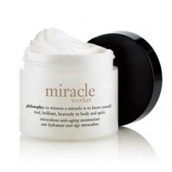 奇蹟再現抗老保濕霜 miraculous anti-aging moisturizer