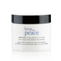 philosophy 乳霜-和平守護舒緩保濕霜 Super soothing serum for redness & sencititave