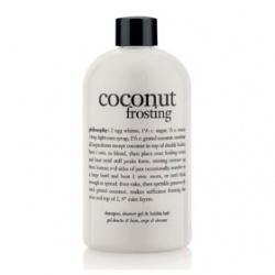 寵愛自己洗髮沐浴露(椰香) coconut frosting