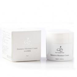 de第一化粧品 乳霜-全效潤膚霜(玫瑰香氣) de Intensive Moisture Cream