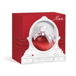 Nina Ricci 蓮娜麗姿 女性香氛-2012紅色耶誕限量版女性淡香水