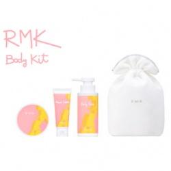 RMK 身體保養-糖氛舒緩組 RMK Body Kit