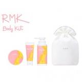 糖氛舒緩組 RMK Body Kit