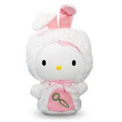 Hello Kitty 女香-甜心邦妮香氛沐浴膠