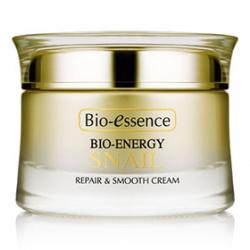 Bio-essence 碧歐斯 生物能量蝸牛系列-生物能量蝸牛修護嫩滑霜