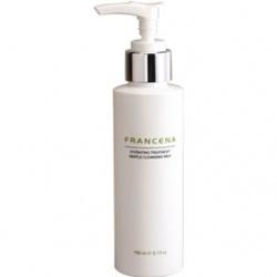 FRANCENA 法蘭西娜 洗顏-草本潤澤潔顏乳 Organic Cleansing Mousse