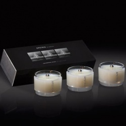歡樂假期情境香氛迷你蠟燭禮盒
