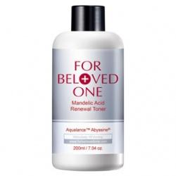 FOR BELOVED ONE 寵愛之名 杏仁酸系列-杏仁酸煥白亮膚化妝水