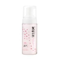 櫻花系-Q彈肌潔顏泡沫慕斯