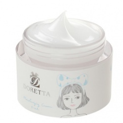 淨透保濕水凝霜 French Shore Moisturizing Cream