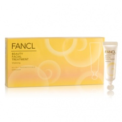 FANCL 特別護理-亮滑精華軟膜
