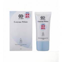 Gly Derm 果蕾 極白光勻亮系列-極白光勻亮防護隔離霜SPF35★★★ Gly Derm Extreme White Multi-Protection Sunscreen