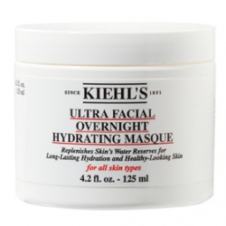冰河保濕玻尿酸晚安面膜 ULTRA FACIAL OVERNIGHT HYDRATING MASQUE
