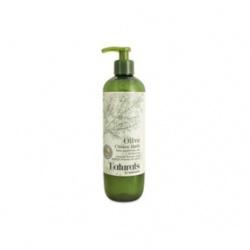 Naturals by Watsons 沐浴清潔-橄欖沐浴乳