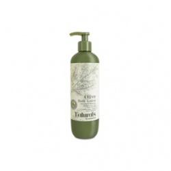 橄欖身體潤膚露