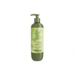 橄欖護髮乳