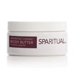 SPARITUAL 身體保養-智利酒果無痕潤澤霜 Infinitely Loving Body Butter