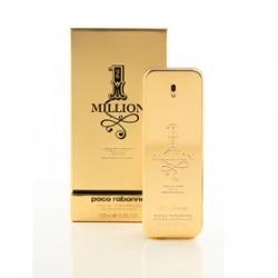 男仕香氛產品-百萬純金男性香精