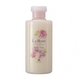 HOUSE OF ROSE La Rose系列-玫瑰蜜語保濕沐浴乳