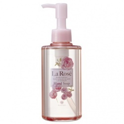 玫瑰蜜語保濕洗手乳