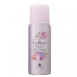 HOUSE OF ROSE La Rose系列-玫瑰蜜語髮香霧