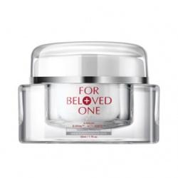 FOR BELOVED ONE 寵愛之名 熊果素肌因美白系列-熊果素肌因美白精華膜升級版 Advanced Whitening α-Arbutin Cream Mask
