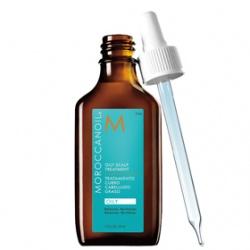 MOROCCANOIL 頭皮護理-優油前導控油精華