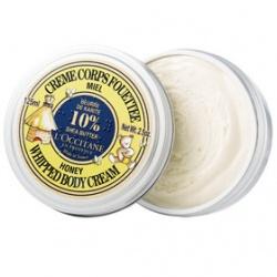 乳油木蜂蜜潤膚慕絲霜