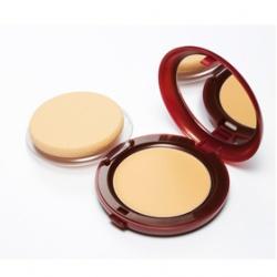 SKINFOOD 紅豆完美光底妝系列-紅豆完美光透防曬粉凝霜 SPF28 PA++
