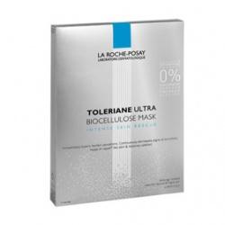 多容安SOS生物纖維面膜 Toleriane Ultra Biocellulose Mask