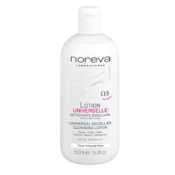 全效微膠深層潔膚乳 Universal Micellar Cleaning Lotion