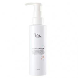 i-we 艾薇 臉部卸妝-雙效水感淨化卸妝乳 Facial Make-Up Remover Milk