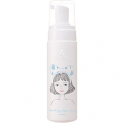 淨透潔膚慕絲   Moisturizing Cleanser Mousse