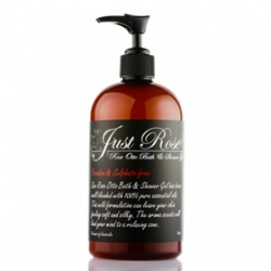 玫瑰泡澡沐浴露 Rose Bath & Shower Gel