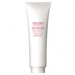 柔潤修護護髮乳