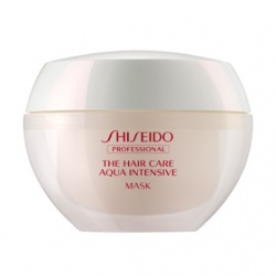 SHISEIDO PROFESSIONAL 資生堂專業髮品 護髮-柔潤修護髮膜