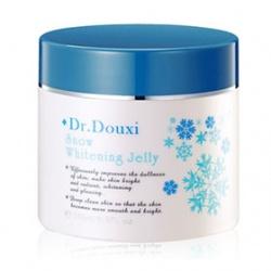 Dr.Douxi 朵璽 保養面膜-雪晶靈水嫩白肌凍膜 Snow Whitening Jelly