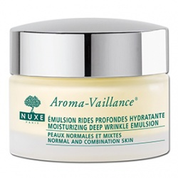 深層彈力抗皺乳  AROMA-VAILLANCE MOISTURIZING ANTI-WRINKLE EMULSION
