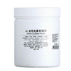 de第一化粧品 面膜系列-油性肌膚軟膜粉 Pimple Mask Powder