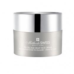 Methode SWISS 蜜黛詩 乳霜-三重幹細胞活妍霜 Tri-cell Age Delay Face Cream