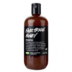 蜂情萬種洗髮露 Fair trade Honey Shampoo