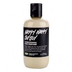 快樂喬伊潤髮乳 Happy Happy Joy Joy Conditioner