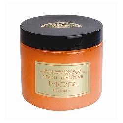 極簡主義香氛去角質凝膠(橙花柑橘) SUGAR SCRUB NEROLI CLEMENTINE