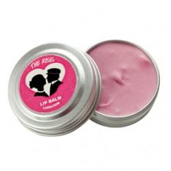 LUSH 唇部保養-親親潤色護唇膏