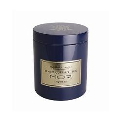 MOR 極簡主義香氛系列-極簡主義香氛蠟燭(黑醋栗鳶尾花) FRAGRANT CANDLE BLACK CURRANT IRIS