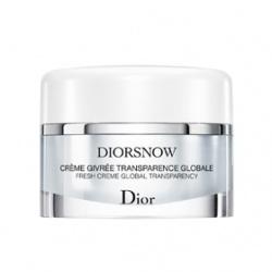 Dior 迪奧 雪晶靈透白保養系列-雪晶靈透白乳霜