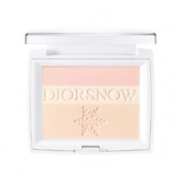 Dior 迪奧 蜜粉-雪晶靈亮妍淨白蜜粉餅